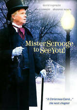 Mister Scrooge to See You! by David Ruprecht, Matt Koester, Shannon Moore