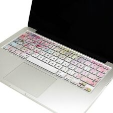 "Cherry Blossom Keyboard Skin Cover for Macbook Pro 13"" 15"" 17""/New Air 13"""