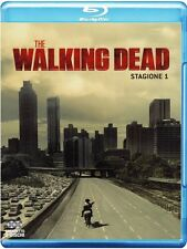 THE WALKING DEAD - STAGIONE 1 (COFANETTO 2 BLU-RAY) LA SERIE PIU' VISTA AL MONDO