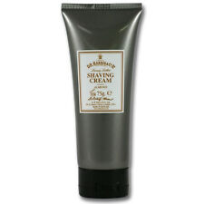 D R Harris Luxury Shaving Cream Travel Tube in Almond (75g)