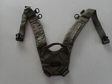 Protech Tactical Super Rack Harness Ranger Green Military - Private Contractor