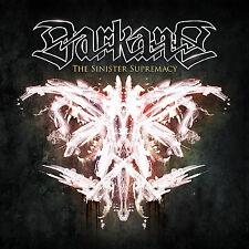 DARKANE - The Sinister Supremacy - CD - 200837