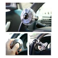 HYUNDAI MOBIS Carfe Folding Power Handle Car Steering Wheel Knob Spinner