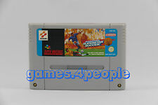 ISS/International Superstar Soccer Deluxe-CALCIO PER SUPER NINTENDO/SNES