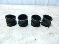01 Kawasaki ZR 7 750 H ZR7 S ZR750 air filter box airbox intake tubes boots duct