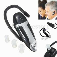 Left Right Hearing Aid Sound Voice Noise Amplifier Mini Behind Ear Lightweight