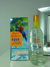 PURA AGUA DE VIDA EDICION LIMITADA PARA ELLA edt for woman New in box 150ml