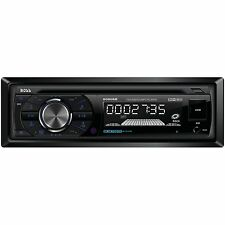 BOSS Audio Car Stereo Radio CD MP3 Player Reciever Bluetooth Remote Cheap New