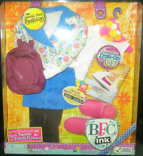 "New BFC Ink Doll Clothes Iron On for You  Fashion 18""Doll Casual Cool"