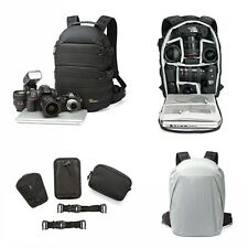 LowePro ProTactic 350 AW Mission Critical Camera Bag Laptop Backpack Rain Cover