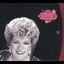 CD ONLY (ARTWORK/DIGIPAK MISSING) Rosemary Clooney: Rosemary Clooney: The Best O