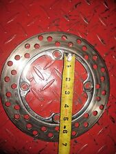 CBR954 CBR954RR cbr 954 929 RR 954RR Rear Brake Wheel Rim Disc Rotor 2002-2003
