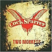 Cock Sparrer - Two Monkeys 2009 (2009) NEW SEALED CAPTAIN OI! CD PUNK CD