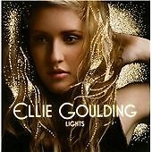 Ellie Goulding - Lights (2010)  CD  NEW/SEALED  SPEEDYPOST