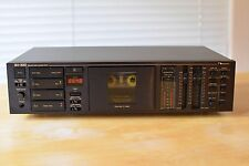 Nakamichi BX-300 3 Head Cassette Deck, Dolby B/C