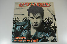 Gary U.S. Bonds – Standing in the Line of Fire – Phoenix PRT 0072