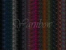 NORO ::Silk Garden #412:: silk mohair wool yarn Fall'14 Black-Greys-Wine-Browns