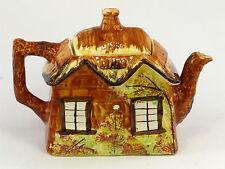 """Théière Price Kensignton """"Ye Olde Cottage"""" toit de chaume -Quart de pinte"""