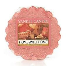 Yankee Candle Home Sweet Home Scented Tart Wax Melt