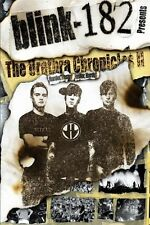 "BLINK 182 ""THE URETHRA CHRONICLES 2"" DVD NEUWARE !!!!!!"