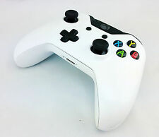 XBOX ONE CONTROLLER WHITE XBOX 1 Free Ship - This is a FULL CONTROLLER Brand New