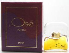 J'ai Ose  Parfum / Extrait 7,5 ml Flacon Neu OVP
