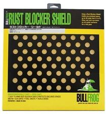New Authentic Bull Frog User Safe Rust Blocker Inhibitor Shield 91321