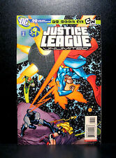 COMICS: DC: Justice League Unlimited #32 (2007) - RARE (figure/batman/flash)