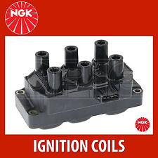 NGK Ignition Coil - U2043 (NGK48193) Block Ignition Coil - Single
