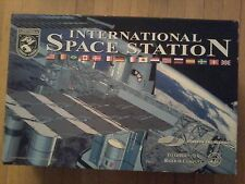 Rare Intermountain Railway Co. 1/144 International Space Station