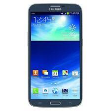 Samsung Galaxy Mega SGH-i527 6.3 Black Mist - 16GB - AT&T Good *White Spots*