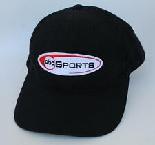 """abc SPORTS"" One Size Fits All Baseball Cap Hat by Top Of The World"