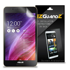 2X EZguardz LCD Screen Protector Cover HD 2X For Asus FonePad 7 FE375CG (Clear)