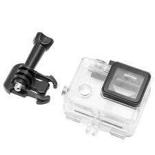Side Ouvert Skeleton Housing Housse de protection mont GoPro Hero 4/3 +