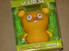 UGLYDOLL Action Figure TRUNKO Yellow SERIES 2 David Horvath