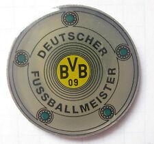 FUSSBALL BUNDESLIGA / BVB 09 /  DORTMUND / MEISTERSCHALE.. Bundesliga-Pin (232c)