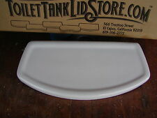 """American Standard 735122 Toilet Tank Lid WHITE for Cadet 3 10"""" Rough-in 17B 7A"""