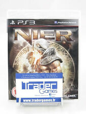 BRAND NEW  NEUF  PS3 NIER EURO UK VERSION, Square Enix