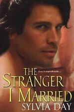 The Stranger I Married by Day, Sylvia, Good Book