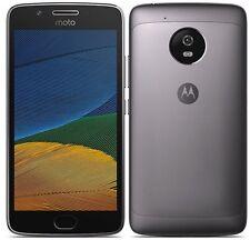 Motorola Moto G5 PA00002GB 16GB Lunar Grey New out!!!