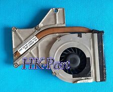 For HP Compaq Presario V3000 V3500 V3600 V3700 V3800 series cpu fan heatsink