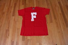 FMBK CLOTHING FOREVER MY BROTHER'S KEEPER TRUST FAMILY LOYALTY TEE SIZE XL NEW