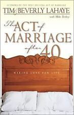 Act of Marriage After 40, The-ExLibrary