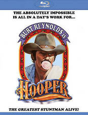 Hooper (BD) [Blu-ray], New DVDs