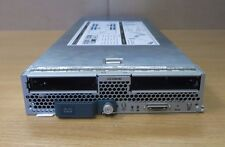 Cisco UCS B200 M3 Blade Server Chassis, Baffle, Console Port Only No Motherboard