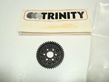 Trinity 46T 32P 32 pitch Spur Gear w / diff balls for RC10 RC12L RC10L Vintage