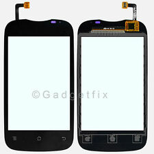 US OEM Touch Screen Digitizer Glass Lens Repair For Huawei Ascend Y M866 C8655