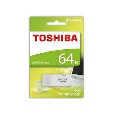 Toshiba 64GB USB 2.0 TRANSMEMORY U202