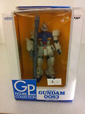 Mobile Suit Gundam 0083 GP series Figure ACTION FIGURE STATUE BANPRESTO