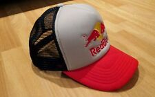 Red Bull Hat Snapback Trucker Hat Cap